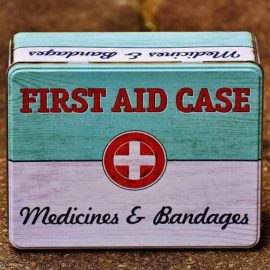 Cat First Aid Kit – Be Ready for Any Emergency